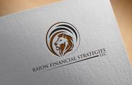 Raion Financial Strategies LLC Logo - Entry #91