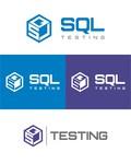 SQL Testing Logo - Entry #79