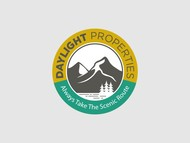 Daylight Properties Logo - Entry #227