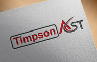 Timpson AST Logo - Entry #80