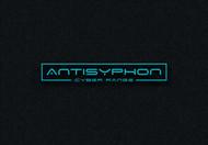 Antisyphon Logo - Entry #487