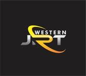 JRT Western Logo - Entry #51