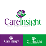 CareInsight Logo - Entry #35