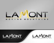 Lamont Logo - Entry #76