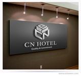 CN Hotels Logo - Entry #127