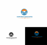 Hanford & Associates, LLC Logo - Entry #594