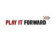 Play It Forward Logo - Entry #150