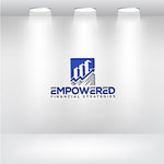 Empowered Financial Strategies Logo - Entry #56