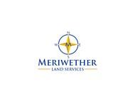 Meriwether Land Services Logo - Entry #7