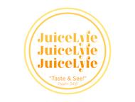 JuiceLyfe Logo - Entry #395