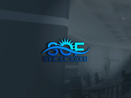Sea of Hope Logo - Entry #66