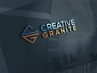 Creative Granite Logo - Entry #75
