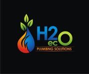 Plumbing company logo - Entry #28