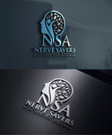 Nerve Savers Associates, LLC Logo - Entry #92