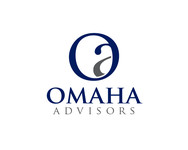 Omaha Advisors Logo - Entry #299