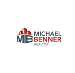 Michael Benner, Real Estate Broker Logo - Entry #109