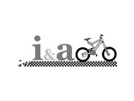 i & a Bicycles Logo - Entry #47