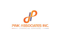 J. Pink Associates, Inc., Financial Advisors Logo - Entry #316