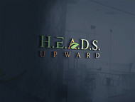 H.E.A.D.S. Upward Logo - Entry #83