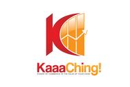 KaaaChing! Logo - Entry #208