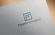 FoamInavation Logo - Entry #4