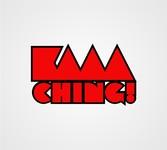KaaaChing! Logo - Entry #277