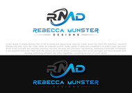 Rebecca Munster Designs (RMD) Logo - Entry #19