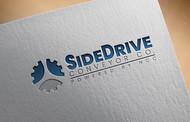 SideDrive Conveyor Co. Logo - Entry #412