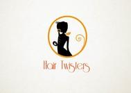 Hair Twisters Logo - Entry #26