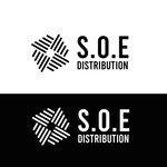 S.O.E. Distribution Logo - Entry #20