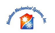 Needham Mechanical Systems,. Inc.  Logo - Entry #9