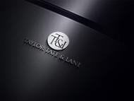Taylor Tate & Lane Logo - Entry #41