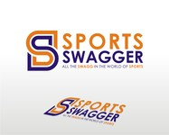 Sports Swagger Logo - Entry #72