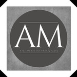 Alan McDonald - Photographer Logo - Entry #61