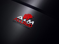 ALLRED WEALTH MANAGEMENT Logo - Entry #610