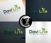 Davi Life Nutrition Logo - Entry #338