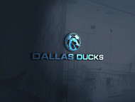 Dallas Ducks Logo - Entry #51