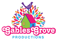 Gables Grove Productions Logo - Entry #126