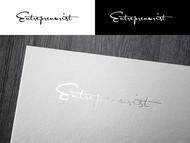 Entrepreneurist.com Logo - Entry #70