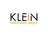 Klein Investment Group Logo - Entry #72
