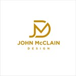 John McClain Design Logo - Entry #39