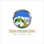 Logo design for a private country estate - Entry #107