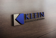 Klein Investment Advisors Logo - Entry #171
