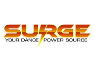 SURGE dance experience Logo - Entry #201