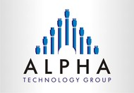 Alpha Technology Group Logo - Entry #93
