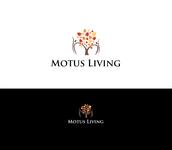 Motus Living Logo - Entry #11