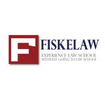 Fiskelaw Logo - Entry #25