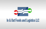 In & Out Foods and Logistics LLC Logo - Entry #30