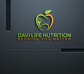 Davi Life Nutrition Logo - Entry #483