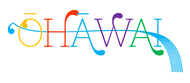ohawai  (It's important to use all the punctuation as it is shown in the attached pic) Logo - Entry #59